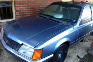 Holden Commodore SL 1983 4D Wagon 3 SP Automatic 3 3L Carb