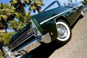 Plymouth : Fury @NO RESERVE!