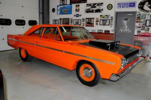 Plymouth : GTX SPORT COUPE