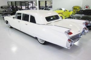 Cadillac : Fleetwood Series 75