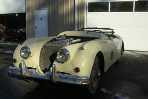 Jaguar : XK XK150S