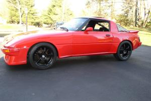 Mazda : RX-7 GL Photo