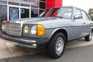 Mercedes-Benz : 300-Series TURBODIESEL