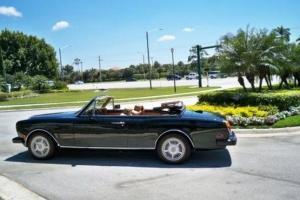 88 Bentley Continental