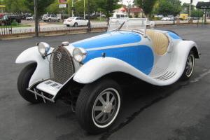 """1994 """"Special"""" Hand built replica Type 55 Bugatti"""