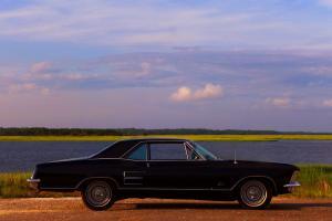 1963 BUICK RIVIERA-LEATHER-2-Door 7.0L 425-UNRESTORED ORIGINAL-66K MILES