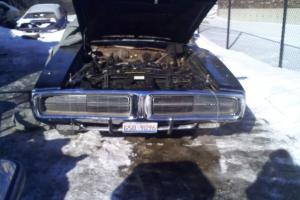 1971 DODGE CHARGER SE 440 SUNROOF POWER EVERYTHING EVEN HEADLAMP WASHERS 1 OF 1