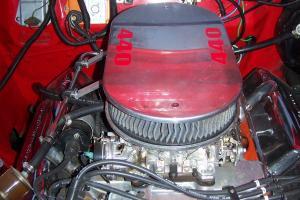 1965 Dodge Coronet 500 ,