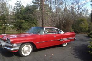1960 Dodge Dart Phoenix 5.2L