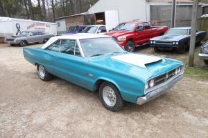 67 Dodge Coronet R/T clone Photo