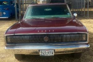 1966 Dodge Charger Base Hardtop 2-Door 383HP