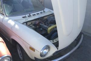 1979 Fiat Spider