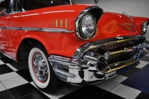 FRAME OFF NUT & BOLT RESTORED - MATCHING NUMBERS-MOST DESIRABLE YEAR/MODEL/COLOR