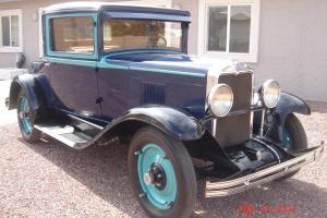 1929 Chevrolet Photo