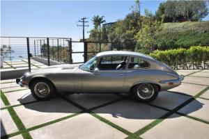 1973 Jaguar XKE Lowest Mileage in the World - Original car, full documentation