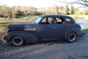 1939 Cadillac LaSalle Streetrod Ratrod