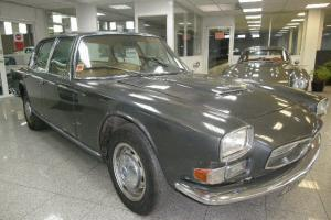 1964 maserati quattroporte first serie ,one of 260 produced