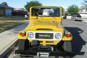 all original, unmolested rustfree, hard and soft top, well maintained, collector