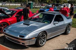 1988 Mazda RX7 Turbo ll Photo