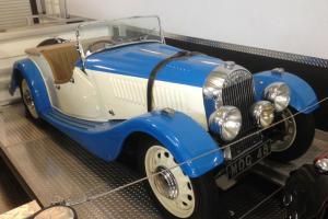 Morgan 1948 4/4 Roadster