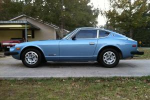 1978 Nissan 280Z Base Coupe 2-Door 2.8L Photo