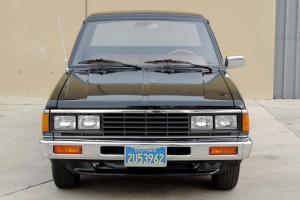 Califonria Original, One Owner, 45,308 Original Miles, 100% Rust Free, Like New