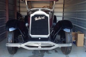 PACKARD SINGLE SIX TOURING CAR 1923