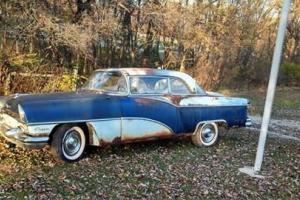 1955 Packard - Project Car - 2 Door