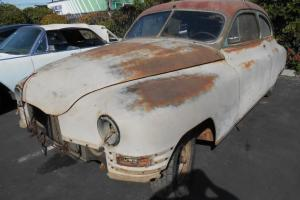 1948 Packard Eight Deluxe - Standard*** Project Car ***