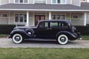1938 Packard 1603 Senior Packard