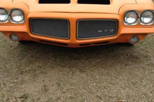 PONTIAC GTO 455 FULLY RESTORED READY TO RIDE