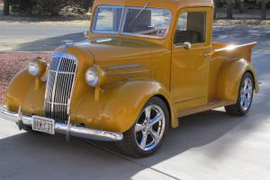 1938 REO SPEED DELIVERY HOT STREET ROD V6 AUTO A/C 1932 FORD NICE DRIVER SCTA