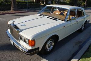 1989 ORIGINAL CALIFORNIA CAR WITH TWO CAREFUL OWNERS SINCE NEW & 63K ORIG MILES! Photo