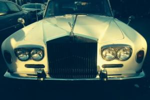 1967 Rolls Royce Silver Shadow Right Hand Drive 33k NO RESERVE