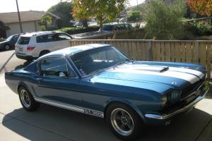 1965 Shelby GT350 (Clone)