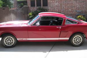 1966 Kcode Shelby clone