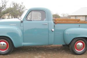 1952 Studebaker 2R-5 Truck in Excellent Condition