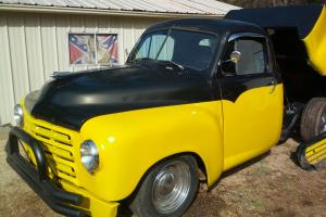 Studebaker 1951 Custom Pick Up Truck