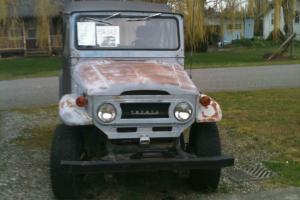 1973 & 1974 Toyota Landcruisers.. PACKAGE DEAL!!!!!