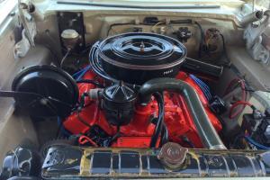 1963 Dodge Phoenix in Nambour, QLD