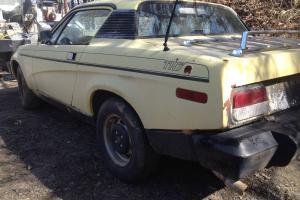 1975 triumph tr7