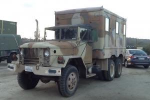 1969 kaiser jeep deuce and a half