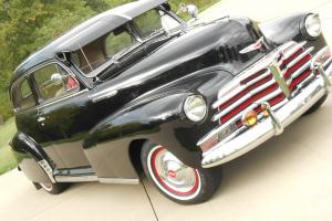 1948 Sedan Chevy