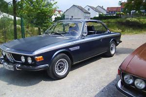 BMW E9 3 0CSL 3 0CSI 2 5CS 2800CS Decorative Trim NEW