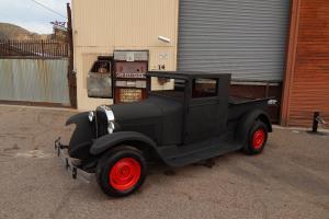 1925 Dodge Brothers, custom, 1/2 ton, pick-up, ground up restored, hotrod, steel