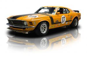 Kar Kraft Development Mustang Boss 302 4 Speed Photo