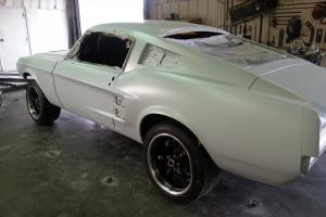 1967 Mustang Fastback S code GT 390  NO RESERVE