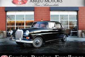 1967 Mercedes-Benz 200-Series * Super Low Reserve!!!!!!