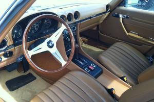 1977 450SL Mercedes Roadster! 60K original Miles!!