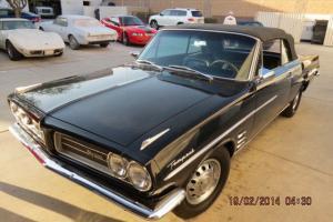 1963 Pontiac Tempest Base 5.3L